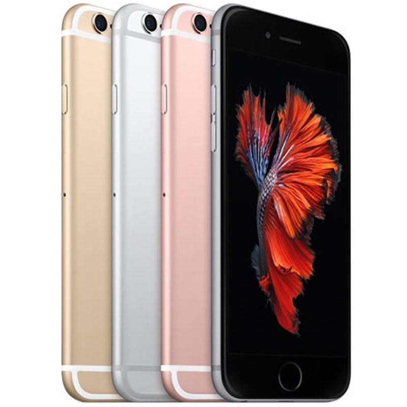 【顺丰包邮】苹果 iphone 6s plus (a1699) 32g 移动联通电信