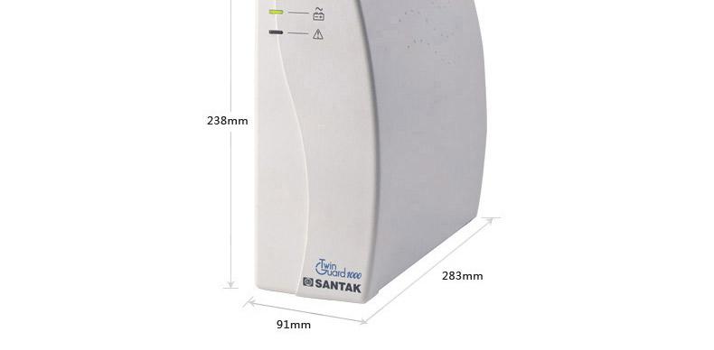 santak/山特tg1000后备式ups电源现货供应