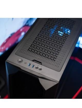 显卡竖置主板翻转,ATX3.0新时代,鑫谷开元G5