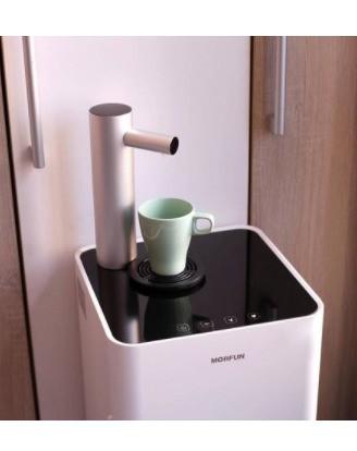 小米第一台茶吧机,即将颠覆饮水机行业