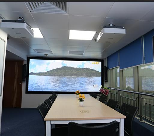 工程投影仪,索尼F500X教室会议投影专用