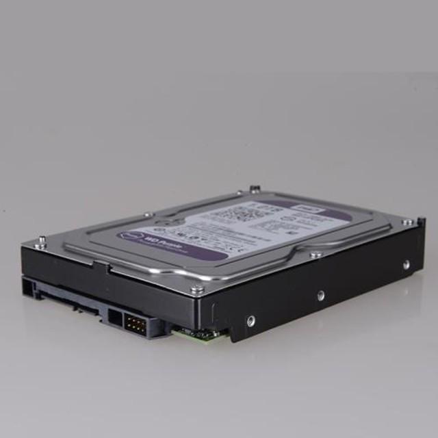 各领域视频监控存储强者,WD 6TB紫盘了解下