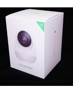 看家好卫士 - 360智能摄像机云台变焦版