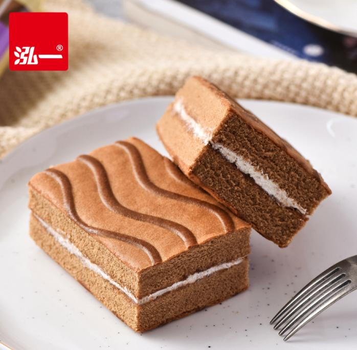 【整箱特价】泓一 提拉米苏千层蛋糕 早餐零食