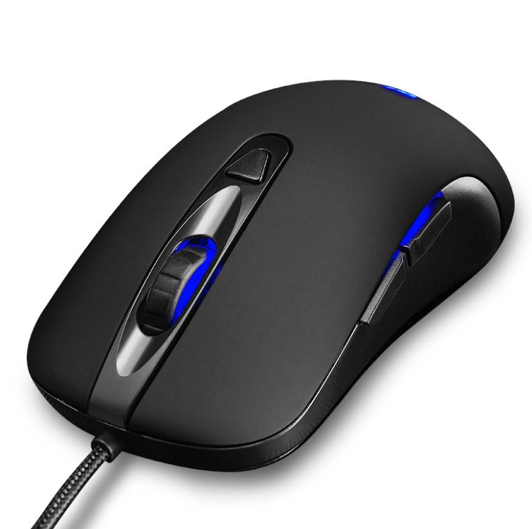 【爆款白菜价】爱国者 有线静音USB鼠标