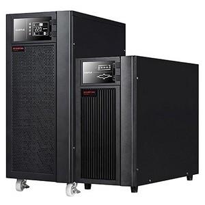 山特3C10KS 三进单出UPS 山特UPS电源