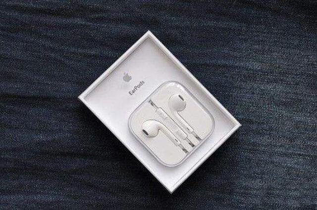 """""""白开水""""音质从此改善,苹果EarPods推荐"""