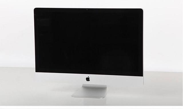 为什么iMac成为网咖和写字楼的首选一体式电脑?
