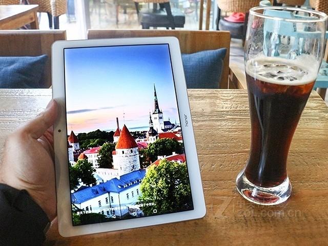 孩子想要苹果iPad?或许荣耀畅玩平板2更适合他们