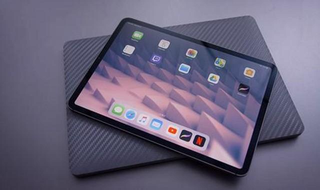新款苹果iPad Pro能否真正替代电脑?