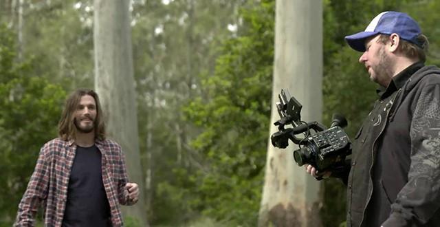 满足各场景的4K拍摄需求,索尼4K摄像机推荐