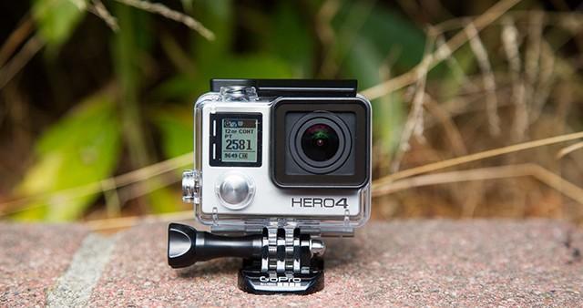 GoPro,它不仅仅是一部运动摄像机