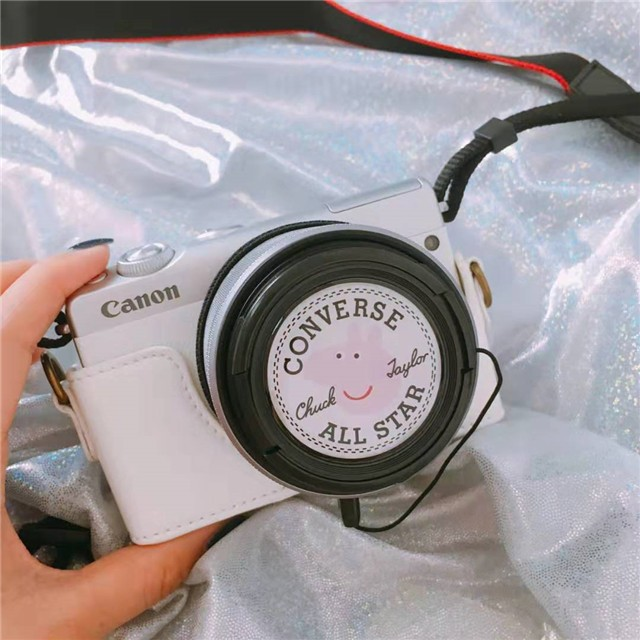 摄影小白利器佳能m100,随时随地轻松记录生活