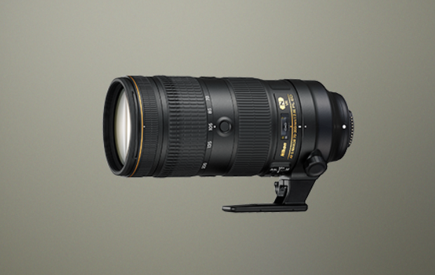 尼康70-200/2.8E VR镜头新年12850