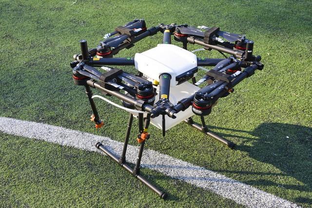 全新功能引人注目-植保无人机大疆 MG-1P