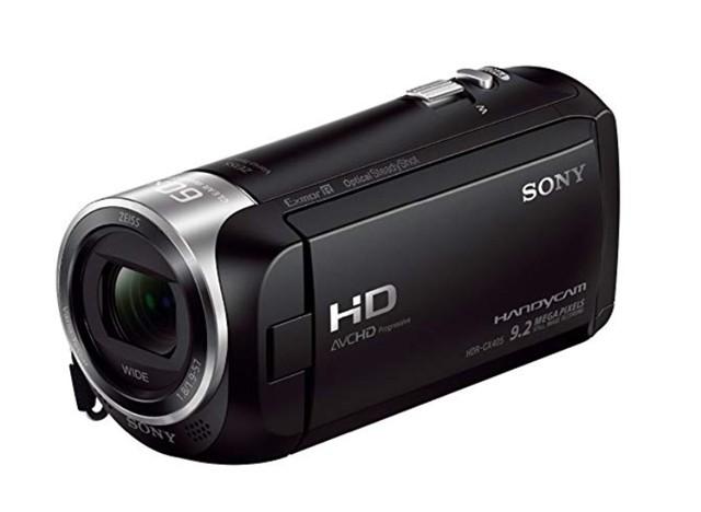 索尼cx405摄像机济南年终热卖1590元