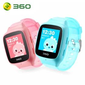 360儿童手表 SE2plus 尊享版 彩色触屏 GPS定位360儿童卫士