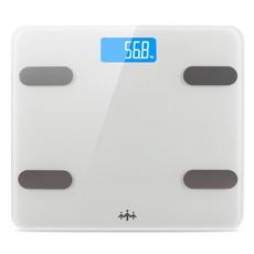 乐心 A1-F体脂秤 智能电子秤成人体脂秤体重秤精准健康秤
