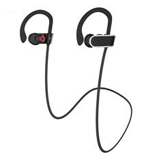 浩酷ES7蓝牙耳机无线运动挂耳式跑步头戴双入耳通用立体声4.1