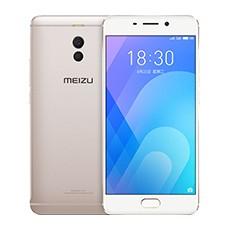 【送壳膜指环架】魅族 魅蓝note6 4G+64GB/32GB 移动电信联通4G手机