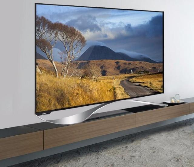 经得起挑剔的液晶电视 乐视超级电视X65S