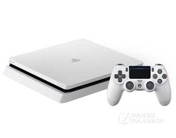 索尼PS4 Slim(CUH-2000/1TB版)