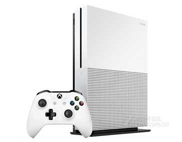 微软Xbox One S(2TB)