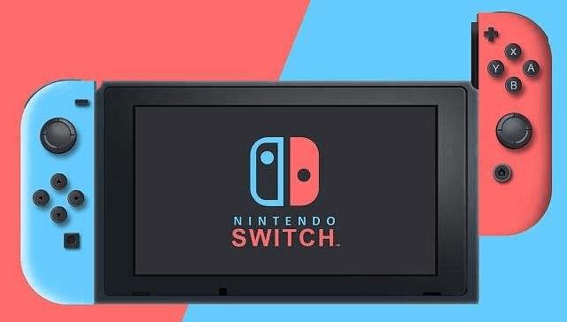 如果你也买了switch,那我们就是朋友了
