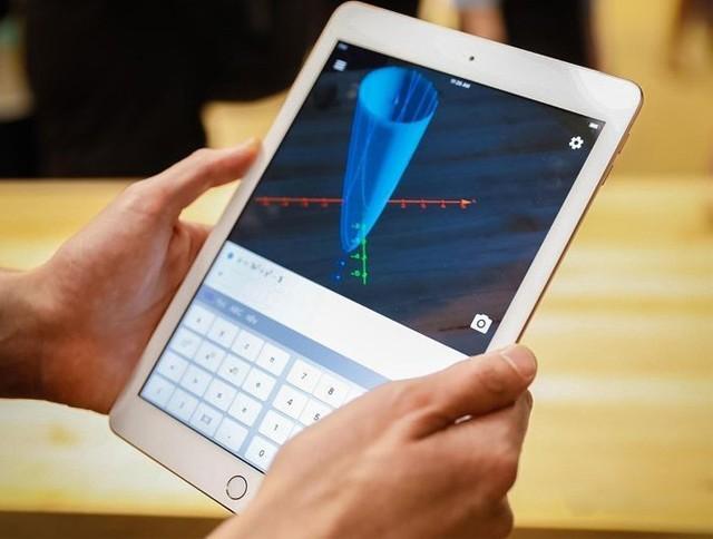 苹果新款9.7英寸iPad 32GB北京2240元