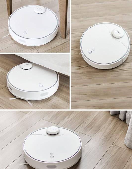 现代家庭的清洁助手 360扫地机器人X90体验