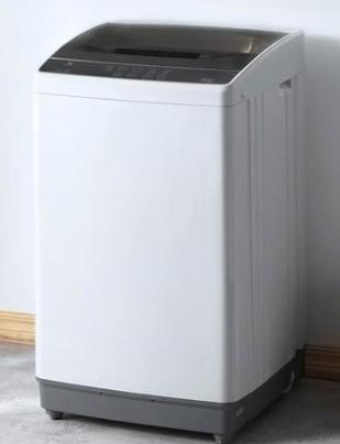 符合现代居家生活的云米智能波轮洗衣机