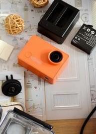 小米399的4K运动相机媲美3999的运动相机
