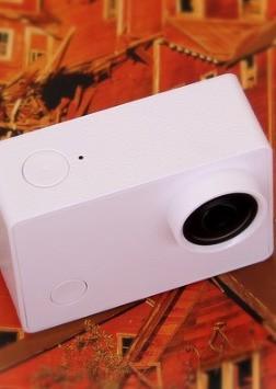为运动而生记录户外精彩——海鸟4K/30帧运动相机