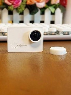 499元拿下能拍每秒30帧4K运动相机