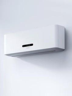 智米变频空调2:长恨夏热无去处,不如转入家中来