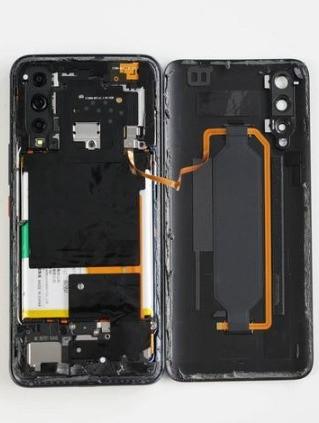 iQOO Pro 5G版拆解,内部工艺你给打几分?