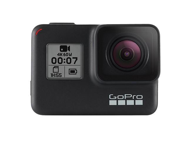 GoPro Hero7 Black 高清视角看世界