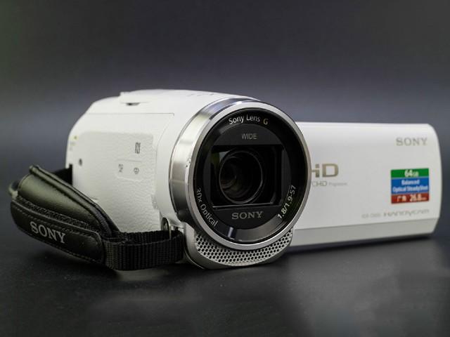 即刻制作 分享趣味影片 索尼HDR-CX680首选