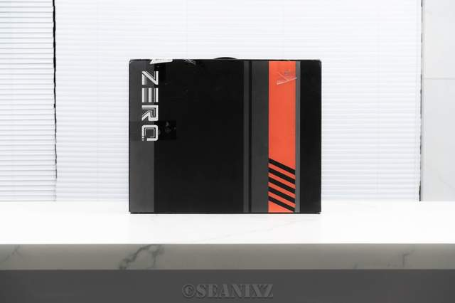 从零出发:雷神ZERO I7-11800H RTX3060拆机评测