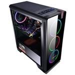 甲骨龙 新i7 9700K/GTX1060 5G独显 技嘉Z390 游戏台式吃鸡电脑主机 DIY组装机