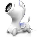 I-Mu/幻响 马到成功音箱迷你创意低音炮千亿国际娱乐唯一登录入口电脑usb手机小音响