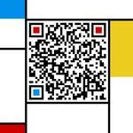 查看商家微信二维码
