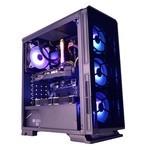 甲骨龙酷睿I5 9400F/GTX1660 6G独显/1660SUPER台式电脑主机DIY组装机