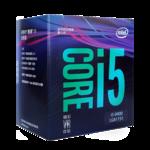 ntel/英特尔 酷睿i5-8400 六核盒装CPU台式机电脑处理器兼Z370