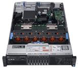 小强强悍的DELL 1U机架服务器为您节省空间。