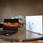 平板的最佳替代品:翻转触控笔记本电脑。