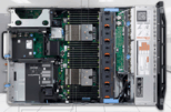 DELL 1U R640服务器扩展性能更优