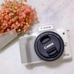 想买相机的小仙女看过来佳能m50能满足你的一切需求