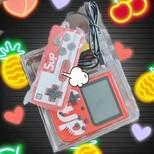 送男朋友礼物游戏机!