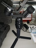 大疆 如影SC产品设计很好,细节有待优化。